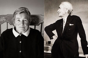Inside Georgia O'Keeffe and Agnes Martin's Unexpected Friendship