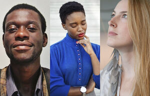 10 Young African Artists You Should Know