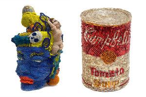 6 Artists Turning Beads into Spellbinding Works of Art