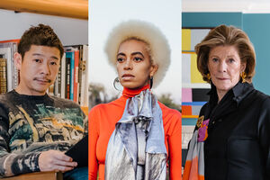 The 25 People Who Defined Visual Culture This Year
