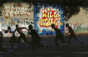 Hip Hop, Punk, and the Rise of Graffiti in 1980s New York