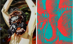 Five Scandinavian Artists to Watch at CHART
