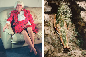10 Female Performance Artists You Should Know, from Ana Mendieta to Carolee Schneemann