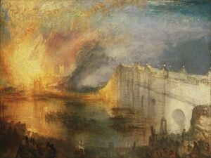 J.M.W. Turner and Us