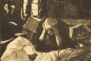 Käthe Kollwitz's Art Was Compassionate, Subversive, and Politically Outspoken