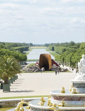 Unpacking Anish Kapoor's Controversial, Captivating Show at Versailles