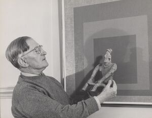 How Josef and Anni Albers Amassed 1,400 Works of Latin American Art