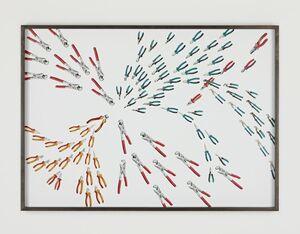 Tina Kim Gallery Showcases Haegue Yang's Hardware-Filled Practice at ARTINTERNATIONAL