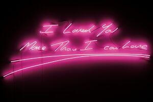 Tracey Emin's Unlikely Journey from Vulgar Upstart to Art World Establishment