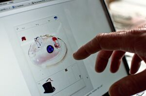 The Tech behind Bitcoin Could Help Artists and Protect Collectors. So Why Won't They Use It?