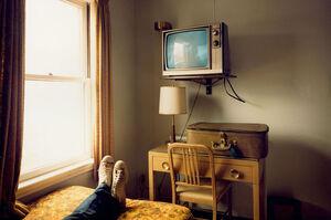 How Stephen Shore's Photographs Inspired Netflix's Mindhunter