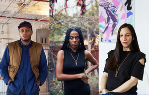 The Top Emerging Artists of 2015