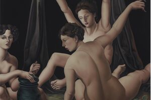 What Makes a Figurative Painting Good?