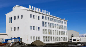 The Fish Factory-Turned-Arts Complex That's Revitalizing Reykjavík's Arts Scene