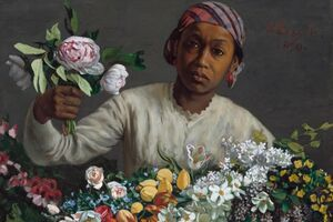Rediscovering the Black Muses Erased from Art History