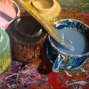 25 Artists Ring In Baker Sponder's 25th Anniversary