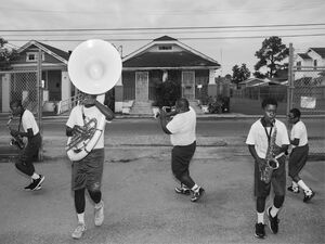 10 Photographers Who Captured the Spirit of New Orleans