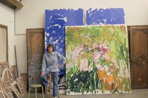 Abstract Expressionist Joan Mitchell Was Complicated, Driven—and a Genius