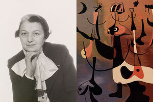 The Visionary Collector Who Transformed Works by Picasso and Matisse into Tapestries