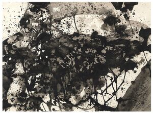 Emptiness and Expression in the Works of Sam Francis