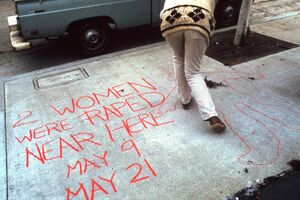 Body Issues: Feminist Artists of the 1970s Used Art to Condemn Sexual Violence