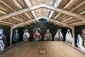 The 5 Standout Shows of Gallery Weekend Beijing