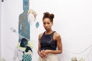 30 Emerging Artists to Watch During Frieze Week