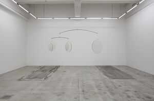 Jeppe Hein's Two-Way Mirrors Create a (Literal) Space for Reflection