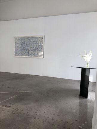 Chiho Ushio: 響 (Hibiki) Resonance, installation view