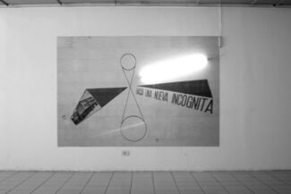Constructivism on paper, installation view
