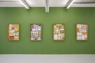Christine Hill - Assets, installation view