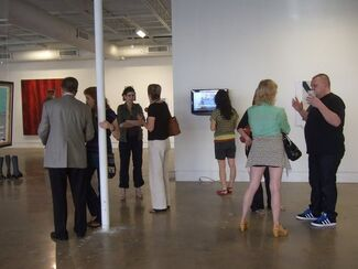 Transmission 2011, installation view
