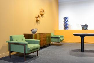 Friedman Benda at FOG Design+Art 2018, installation view