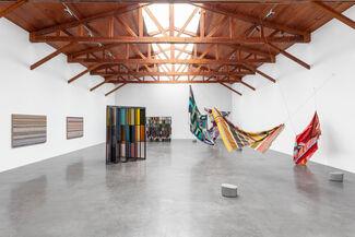 Sofia Táboas - Clave Intermedia, installation view