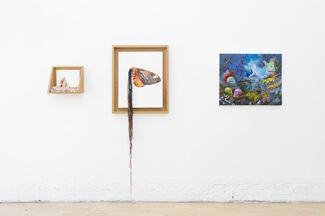 Lush Life, installation view