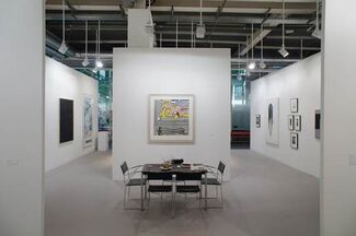 Mitchell-Innes & Nash at Art Basel 2014, installation view