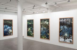 MYONG HI KIM: The New Four Seasons, installation view