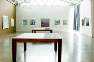 John Chiara: Mississippi, installation view