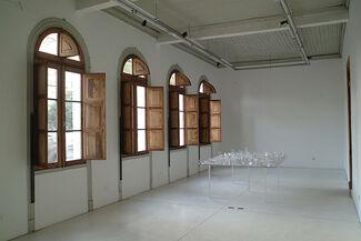 DISEMINACIÓN - Rosario Carmona Yost, installation view