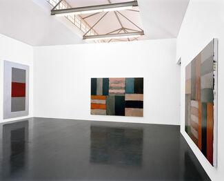 Sean Scully   Neue Arbeiten, installation view