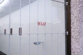 Kate Metten, installation view