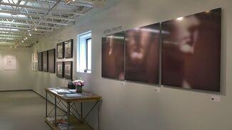 Personal Portfolio, installation view