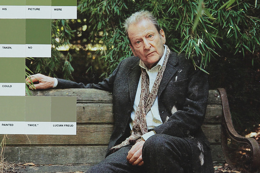 When Lucian Freud Used £100 Million in Paintings to Pay off His Bookie
