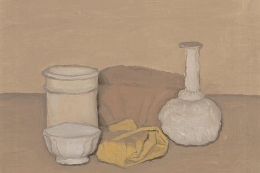 Giorgio Morandi's Beloved Still Lifes Have Unsettling Ties to 20th-Century Fascism
