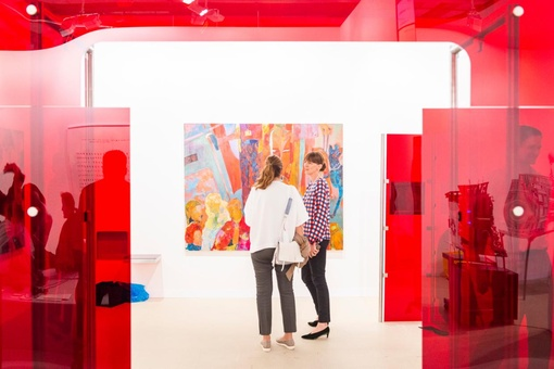 What It Costs Galleries to Go to Art Basel