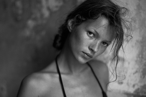 25 Years Later, Mario Sorrenti Unveils Intimate Photos of Kate Moss