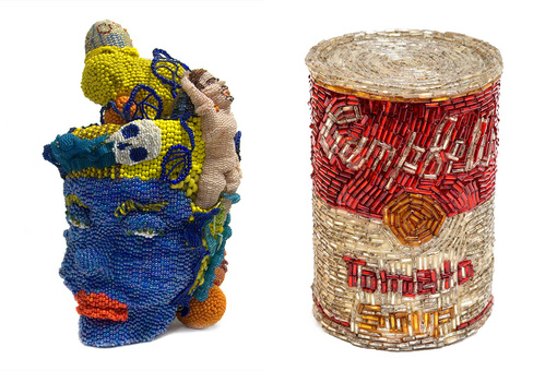 6 Artists Turning Beads into Spellbinding Works of Art