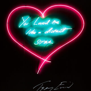 Neon Sculptures and Prints