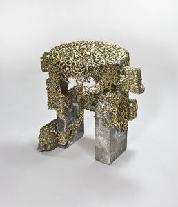 Bronze Concrete Series (Table)