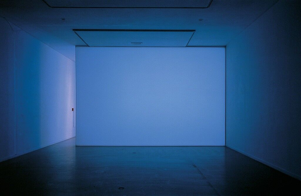 Room for all colours, 1999